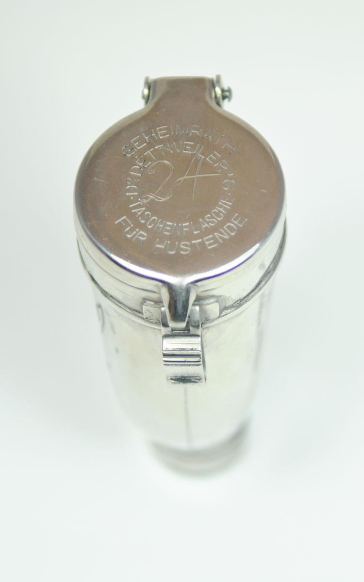Spytteflaske