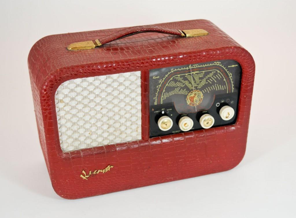 Reiseradio