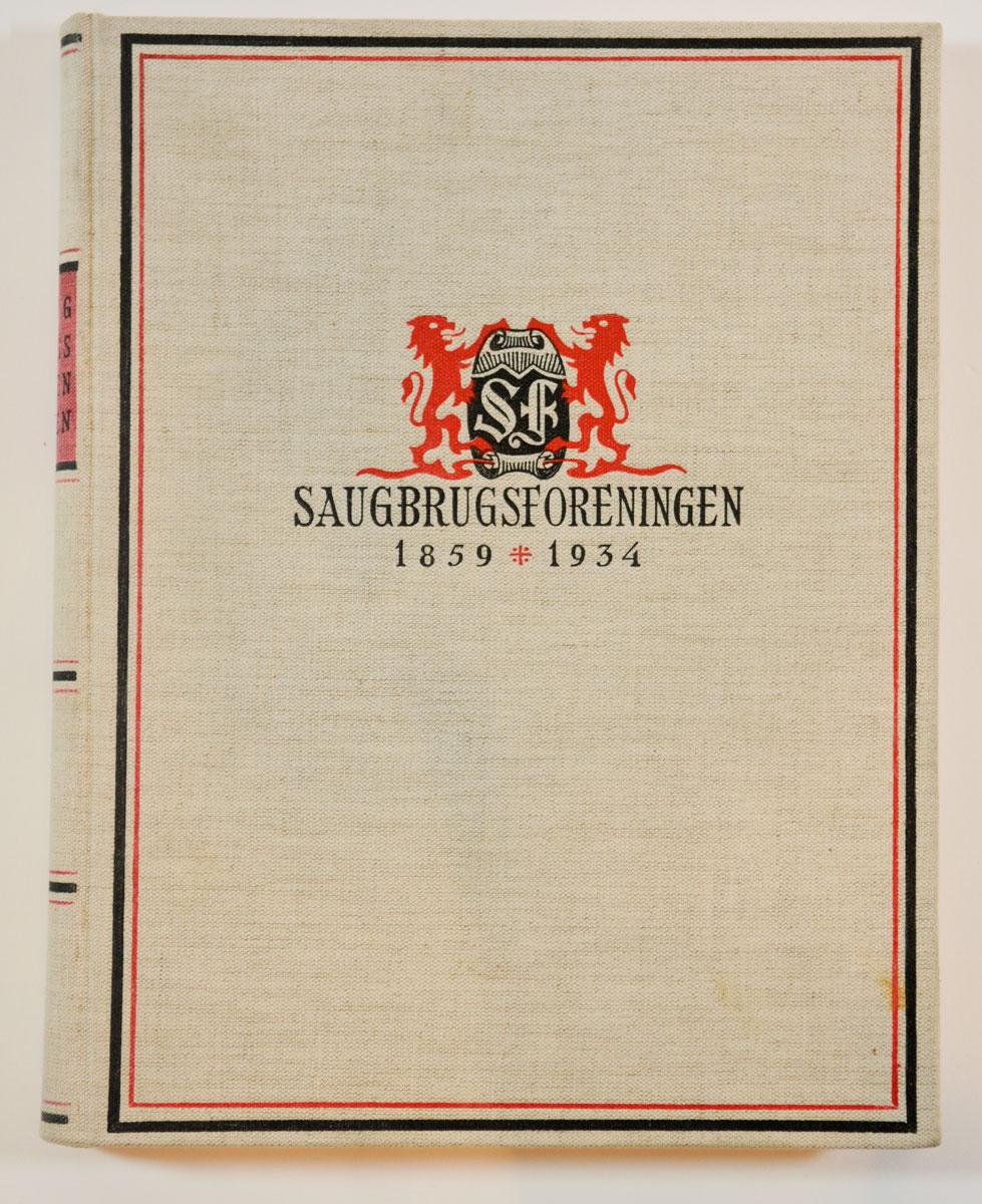 Bok Saugbrugsforeningen