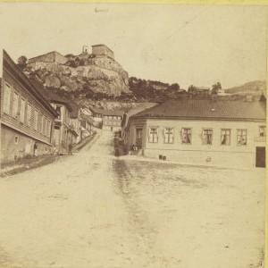 Foto: Olaf Madsen. Halden historiske Samlinger.